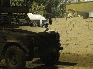 PKK'lıların Attığı Roket 9 Yaşındaki Çocuğu Hayattan Kopardı