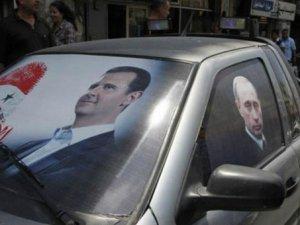 İran Yetmedi, Rusya da Sahada