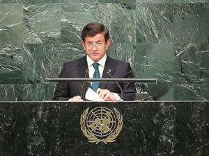 """""""Sürdürülebilir Kalkınma ile Barış ve Güvenlik İç İçedir"""""""
