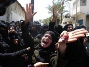 Suriye'nin Çığlığı New York'a Ulaşmıyor