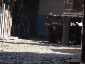 PKK Sokakta Bomba Patlattı: 5 Çocuk Yaralı