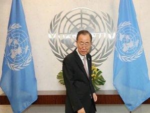 BM'de 'Etkisiz' Ban Dönemi