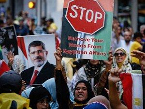 Mısır'da İhvan Mensuplarına Gözaltı