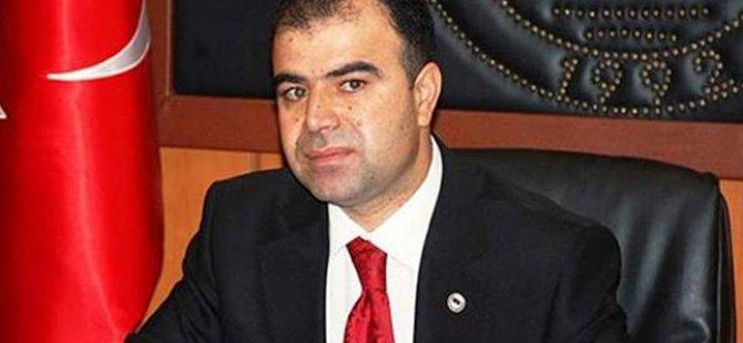 Şanlıurfa Büyükşehir Belediye Başkanına Silahlı Saldırına