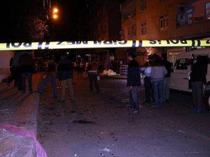 Diyarbakır'da Askeri Konvoya Saldırı: 4 Sivil Yaralandı