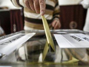 Seçim Güvenliği İçin 385 Bin Personel Görev Yapacak