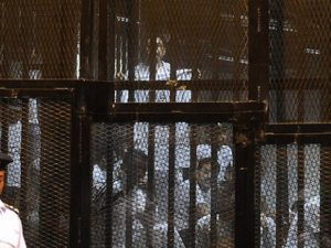 Darbe Karşıtı 3 Kişi İdam Cezasına Çarptırıldı