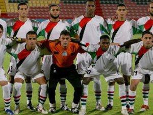 Filistin'den FIFA'ya Sert Tepki