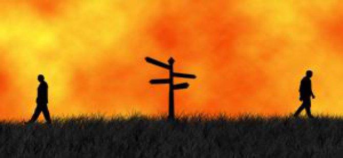 Din Anlayışı Kıyıya Vurursa…