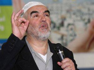 "Raid Salah: ""Binyamin Netanyahu Sorumlu"""