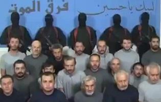 Irak'ta Kaçırılan 16 Türkiyeli İşçi Serbest Bırakıldı