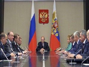 Esed'in Barbarlığına Putin Takviyesi