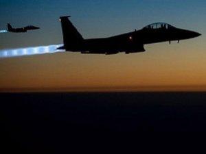 Bitlis'te Hava Destekli Operasyon
