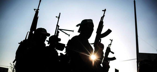 Hamas: İsrail Dünyadaki Terör ve Şerrin Sembolü