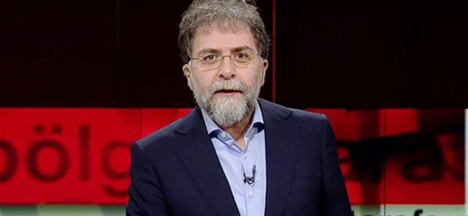 Ahmet Hakan Çoşkun'dan Şaşırtan Erdoğan Savunması