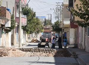 Nusaybin'de 3 Mahallede Sokağa Çıkma Yasağı