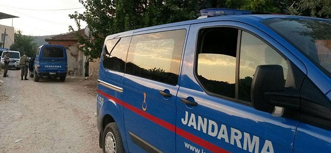 Şanlıurfa'da YDG-H Operasyonu: 4 Gözaltı