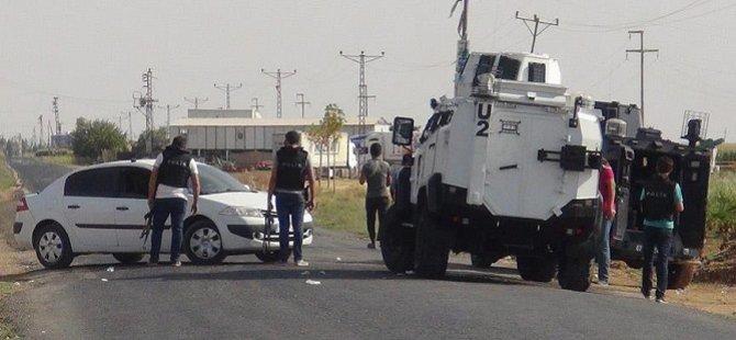 PKK Polis Lojmanına Saldırı Düzenledi