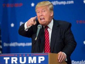 Trump İlk TV Reklamında Müslümanları Hedef Aldı