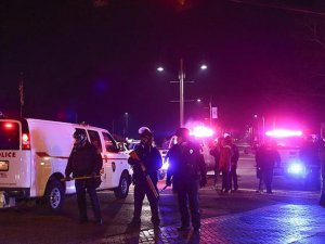 ABD'de Okula Silahlı Saldırı: 15 Ölü 20 Yaralı