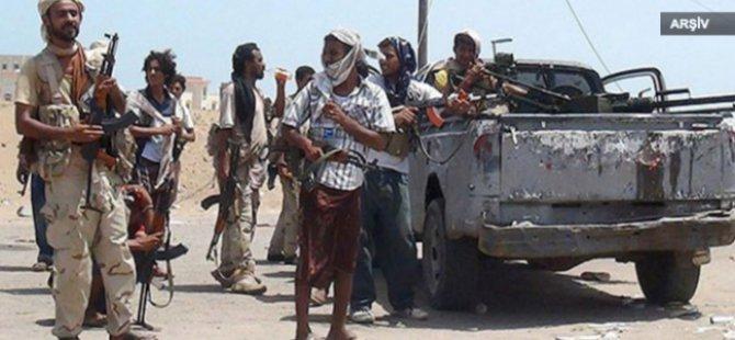 Husilerle HDG Arasında Çatışmada 77 Kişi Öldü