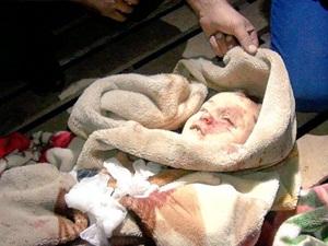 """Rusya Suriye'de """"Terörist"""" Avında!"""