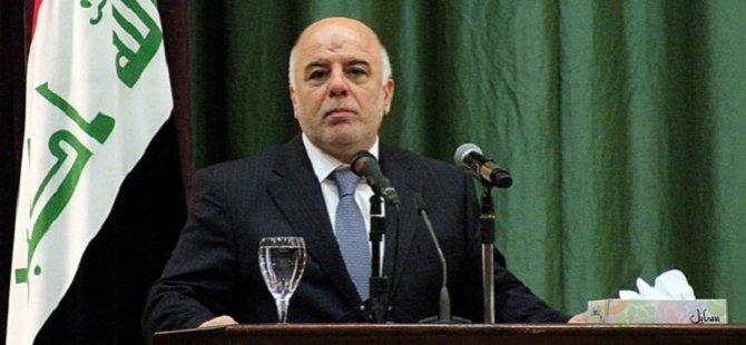 """""""Rusya'nın Irak Operasyonunu Memnuniyetle Karşılarım"""""""