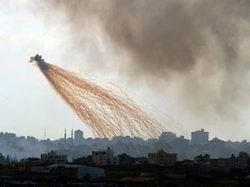 İsrail Saçmaladı: Daha Az Fosfor Kullanacağız
