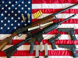 """""""ABD'de Günde Bir Toplu Saldırı Oluyor"""""""