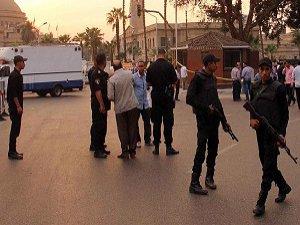 Mısır'da İhvan Üyesi 19 Kişi Gözaltına Alındı