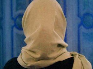 Kanada'da Müslüman Kadına Saldırı