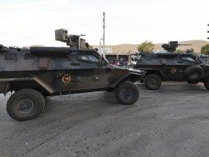 Silvan'daki Çatışmalarda 17 PKK'lı Öldürüldü