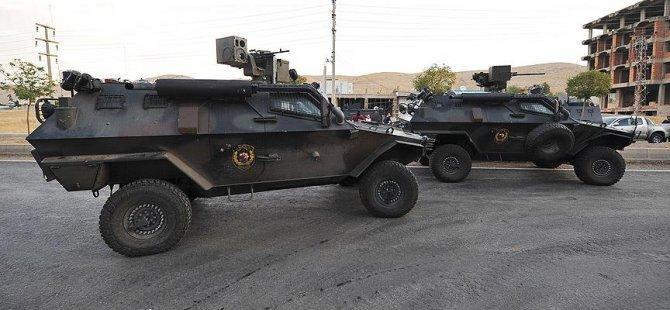 Dağlıca'da Çatışmalarda 3 Asker Hayatını Kaybetti