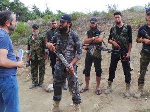 'Rusya Türkmenleri Vuruyor'