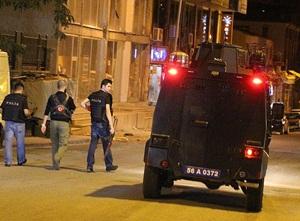"""Siirt'te Bazı Alanlar """"Özel Güvenlik Bölgesi"""" İlan Edildi"""