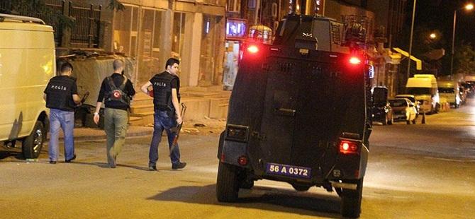 Siirt'te 2 PKK'lı Öldürüldü