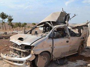 """'İran ve Hizbullah Suriye'de Etkili Olmadığı İçin Ruslar Devreye Girdi"""""""