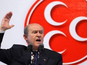 """""""Gülen Cemaati MHP'yi Ele Geçirmeye Çalışıyor"""""""