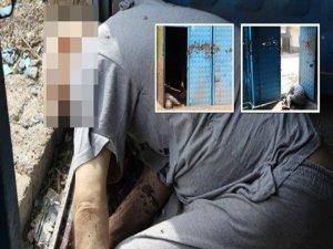 Kapısını Açmadı, PKK Kurşunlarıyla Katledildi