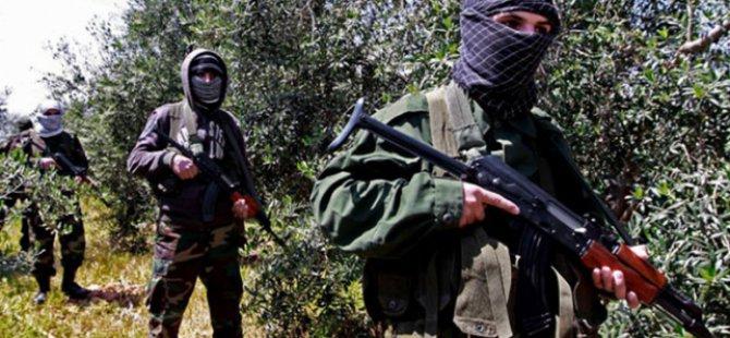Direnişçiler Tel Ahmar'da Esed'in Komutanını Öldürdü