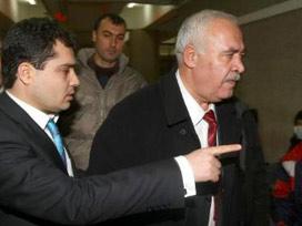 Diyarbakır Cezaevi İşkenceleri Ergenekonculara Uzandı