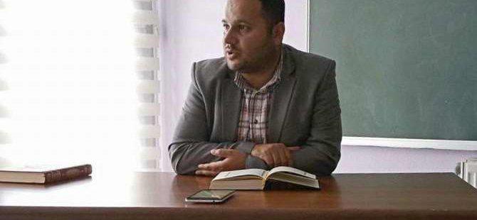 """""""Alak Suresi'nde Yaratılış ve İslami Mücadele"""""""