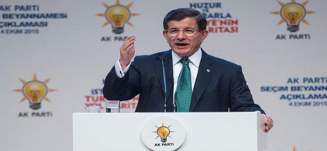 """""""Kılıçdaroğlu Suriyelilerle Kilislilerin Arasına Nifak Sokmaya Çalışıyor"""""""