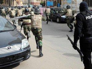 Mısır'da Darbe Karşıtı 50 Kişiye Gözaltı
