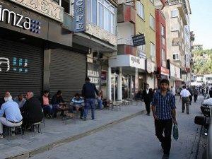 PKK Saldırıları Hakkari'de Ekonomiyi Vurdu