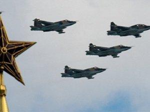 Ahraru'ş- Şam: Rus Uçakları Kadın ve Çocukları Vurdu