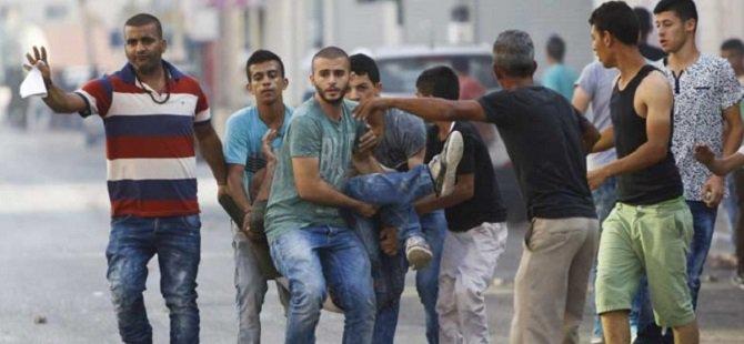 Siyonistler Filistinli Huzeyfe Ebu Selman'ı Katletti