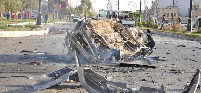 Irak'ta Bombalı Saldırılar: 51 Kişi Hayatını Kaybetti