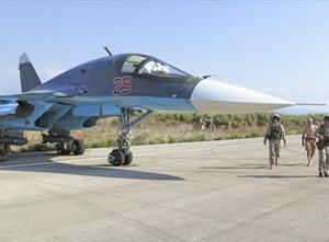 Rusya: Suriye'de Askeri Üs Kurabiliriz