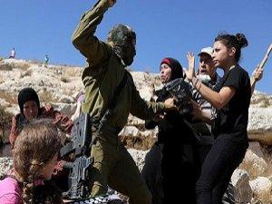İşgal Yönetimi Filistin Üzerindeki Baskıyı Arttıracak